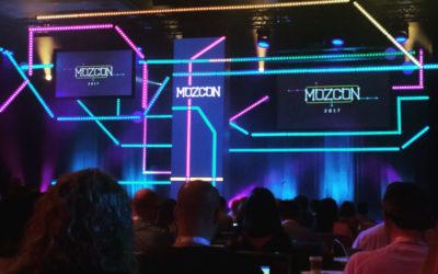 Ce a însemnat pentru compania noastră participarea la conferința MozCon 2017